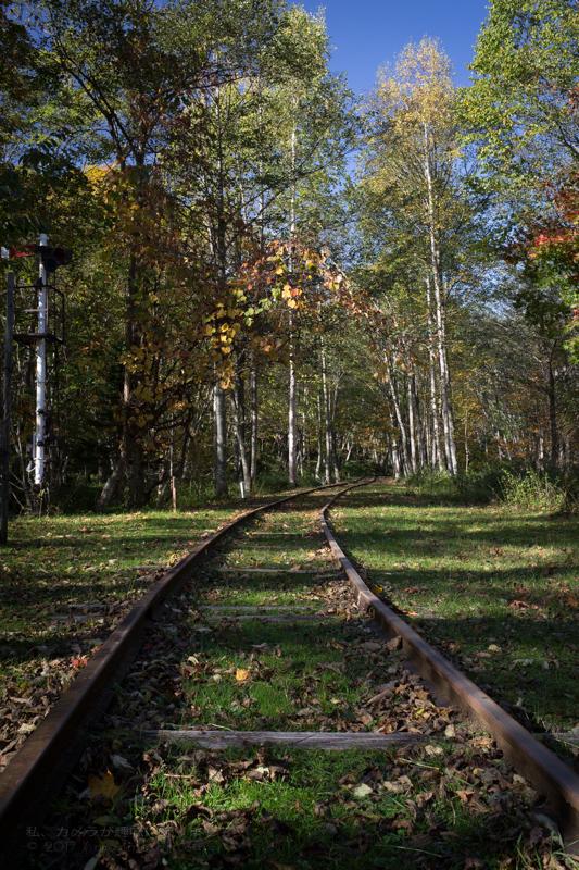 旧国鉄士幌線