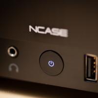 ncase電源ボタン