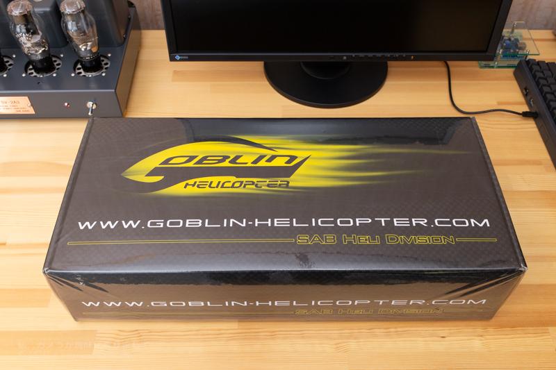 goblin380箱